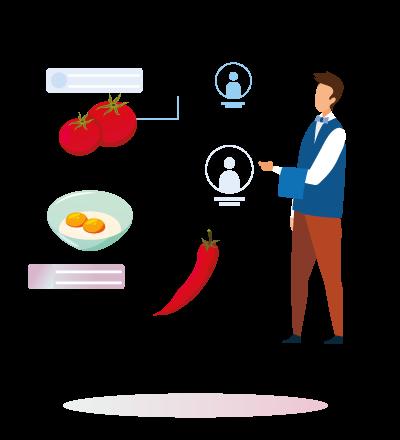 consultoria digital para cocineros